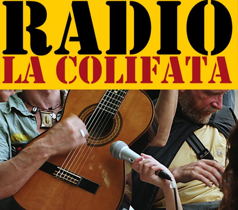 Cover - Viva la Colifata