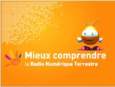 mieux comprendre la radio numerique