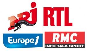 radios numérique en france